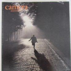 Libros de segunda mano: REVISTA CAMERA INTERNATIONAL. Nº22 AUTOMNE 1989. Lote 85249308