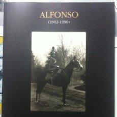 Libros de segunda mano: ALFONSO (1902-1990). 1999. Lote 85504956