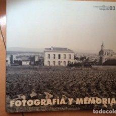Libros de segunda mano: I ENCUENTRO FOTOGRAFIA 2006. ALBACETE, CUENCA, CIUDAD REAL, TALAVERA , TOLEDO .... Lote 86200020