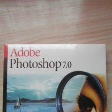 Libros de segunda mano: GUIA USUARIO ADOBE PHOTOSHOP 7 PRECINTADO. Lote 86753348