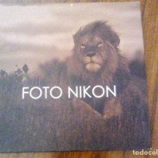 Libros de segunda mano: FOTO NIKON 2008.1ªEDICIÓN. Lote 87650432