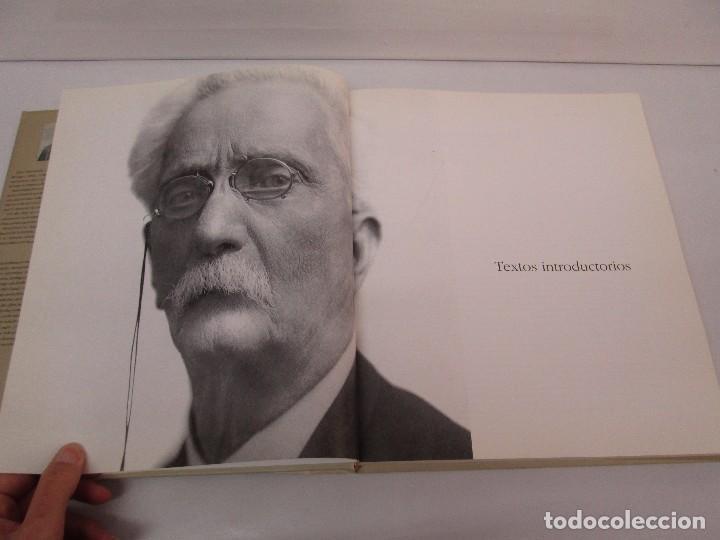 Libros de segunda mano: LLUIS DOMENECH I MONTANER. LOURDES FIGUERAS. CLASICOS DEL DISEÑO. 1994. VER FOTOGRAFIAS ADJUNTAS - Foto 12 - 88364672
