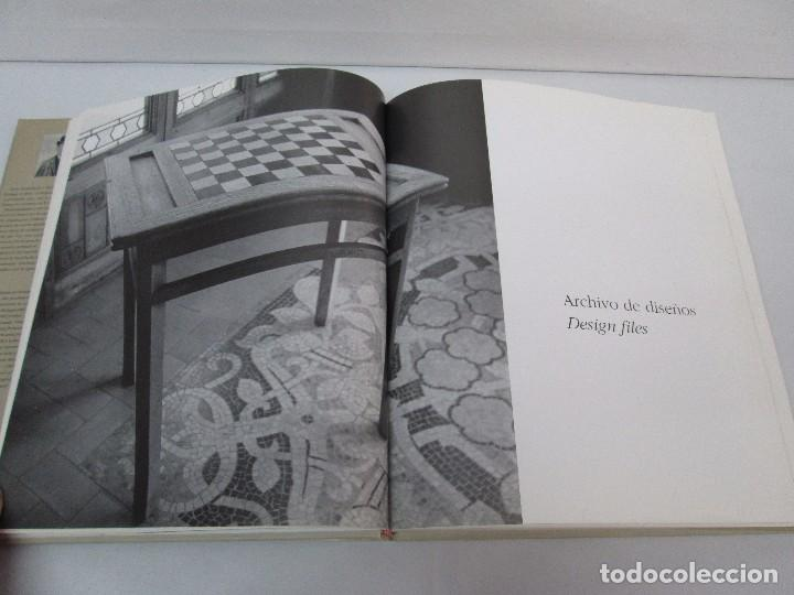 Libros de segunda mano: LLUIS DOMENECH I MONTANER. LOURDES FIGUERAS. CLASICOS DEL DISEÑO. 1994. VER FOTOGRAFIAS ADJUNTAS - Foto 14 - 88364672