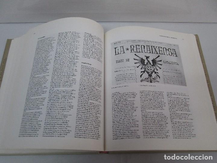 Libros de segunda mano: LLUIS DOMENECH I MONTANER. LOURDES FIGUERAS. CLASICOS DEL DISEÑO. 1994. VER FOTOGRAFIAS ADJUNTAS - Foto 18 - 88364672