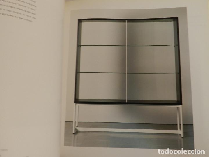 Libros de segunda mano: MOBILI COME AFORISMI 35 MOBILI DEL RAZIONALISMO ITALIANO 1988 .- MUEBLE SILLA DESCATALOGADO DIFICIL - Foto 2 - 90023136