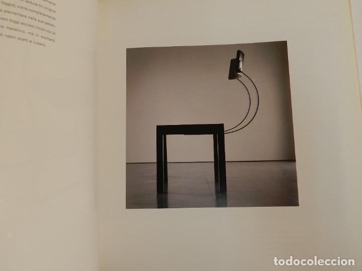 Libros de segunda mano: MOBILI COME AFORISMI 35 MOBILI DEL RAZIONALISMO ITALIANO 1988 .- MUEBLE SILLA DESCATALOGADO DIFICIL - Foto 3 - 90023136