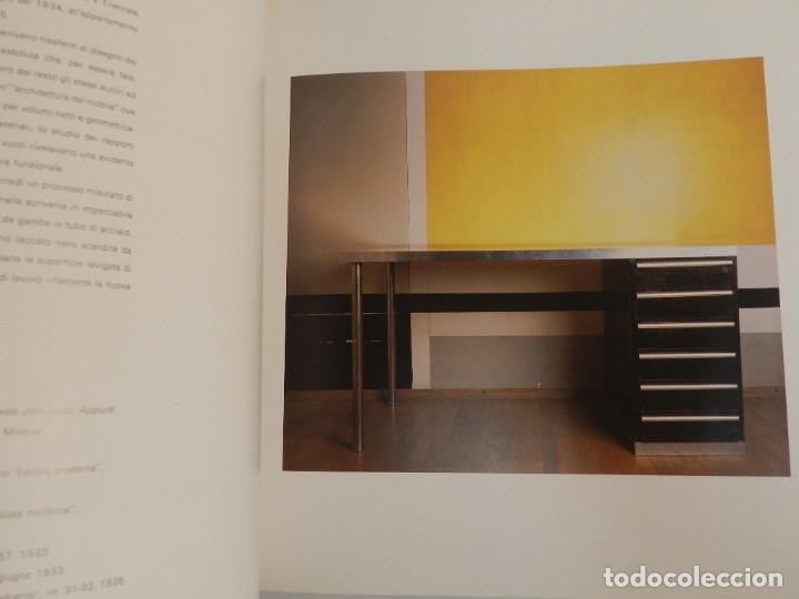 Libros de segunda mano: MOBILI COME AFORISMI 35 MOBILI DEL RAZIONALISMO ITALIANO 1988 .- MUEBLE SILLA DESCATALOGADO DIFICIL - Foto 4 - 90023136