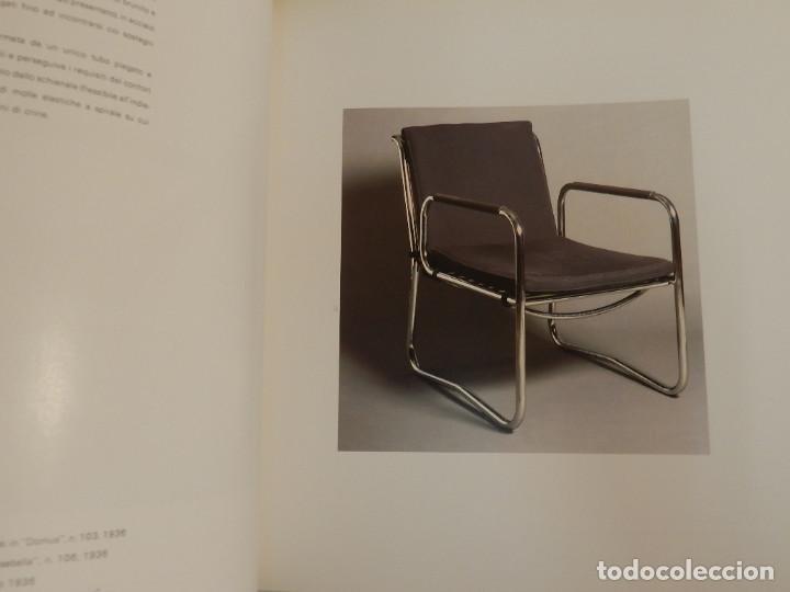Libros de segunda mano: MOBILI COME AFORISMI 35 MOBILI DEL RAZIONALISMO ITALIANO 1988 .- MUEBLE SILLA DESCATALOGADO DIFICIL - Foto 5 - 90023136