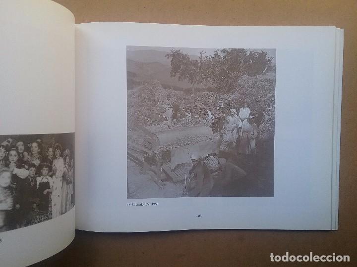Libros de segunda mano: TRIVES UNA MIRADA AL PASADO (1880-1968) FOTOGRAFIA ORENSE GALICIA - Foto 3 - 90349780