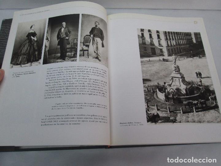Libros de segunda mano: ESPAÑA EN BLANCO Y NEGRO. JUAN MIGUEL SANCHEZ VIGIL. MANUEL DURAN BLAZQUEZ. FOTOGRAFIAS. - Foto 10 - 91163065