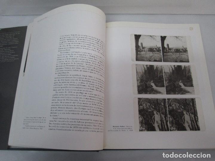 Libros de segunda mano: ESPAÑA EN BLANCO Y NEGRO. JUAN MIGUEL SANCHEZ VIGIL. MANUEL DURAN BLAZQUEZ. FOTOGRAFIAS. - Foto 11 - 91163065