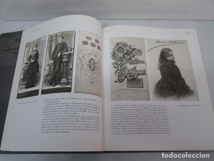 Libros de segunda mano: ESPAÑA EN BLANCO Y NEGRO. JUAN MIGUEL SANCHEZ VIGIL. MANUEL DURAN BLAZQUEZ. FOTOGRAFIAS. - Foto 13 - 91163065