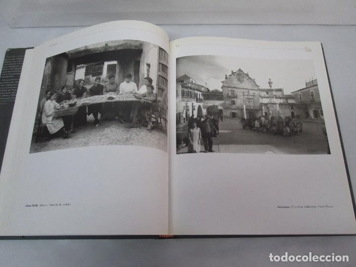 Libros de segunda mano: ESPAÑA EN BLANCO Y NEGRO. JUAN MIGUEL SANCHEZ VIGIL. MANUEL DURAN BLAZQUEZ. FOTOGRAFIAS. - Foto 14 - 91163065