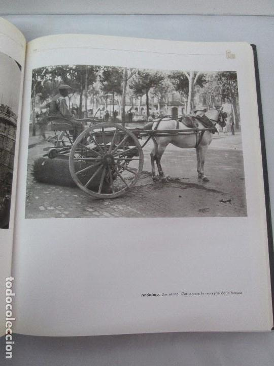 Libros de segunda mano: ESPAÑA EN BLANCO Y NEGRO. JUAN MIGUEL SANCHEZ VIGIL. MANUEL DURAN BLAZQUEZ. FOTOGRAFIAS. - Foto 15 - 91163065
