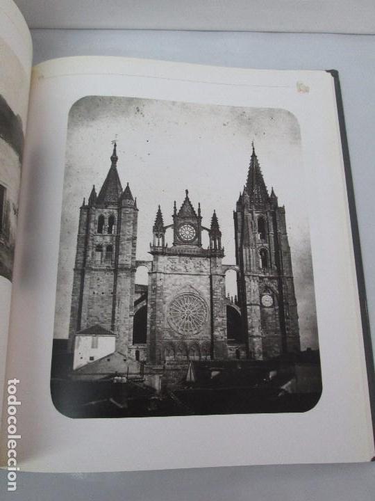 Libros de segunda mano: ESPAÑA EN BLANCO Y NEGRO. JUAN MIGUEL SANCHEZ VIGIL. MANUEL DURAN BLAZQUEZ. FOTOGRAFIAS. - Foto 16 - 91163065