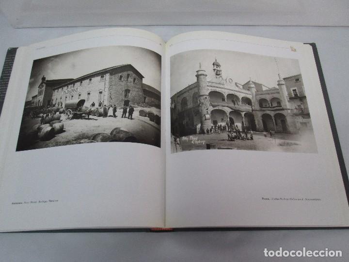 Libros de segunda mano: ESPAÑA EN BLANCO Y NEGRO. JUAN MIGUEL SANCHEZ VIGIL. MANUEL DURAN BLAZQUEZ. FOTOGRAFIAS. - Foto 18 - 91163065
