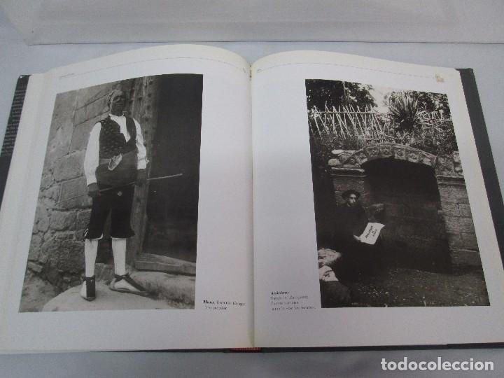 Libros de segunda mano: ESPAÑA EN BLANCO Y NEGRO. JUAN MIGUEL SANCHEZ VIGIL. MANUEL DURAN BLAZQUEZ. FOTOGRAFIAS. - Foto 19 - 91163065