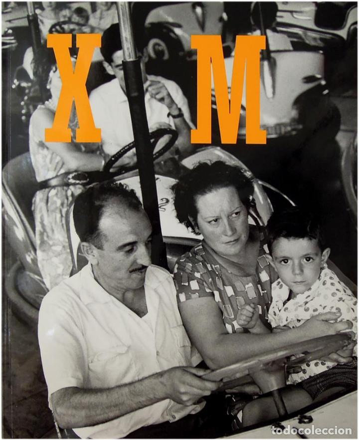 XAVIER MISERACHS - 1 SEGON I 25 CENTÈSIMES - FUNDACIÓ LA CAIXA, BARCELONA 1992 - ¡FIRMADO! (Libros de Segunda Mano - Bellas artes, ocio y coleccionismo - Diseño y Fotografía)