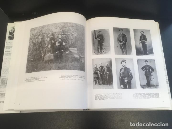Libros de segunda mano: Argazkiak Tolosa Fotografias. (1842-1900) - Foto 13 - 268584234