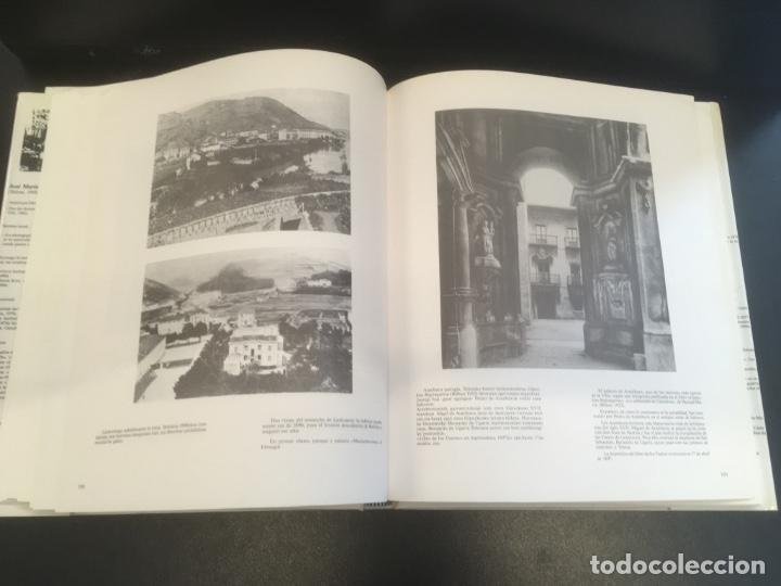 Libros de segunda mano: Argazkiak Tolosa Fotografias. (1842-1900) - Foto 14 - 268584234