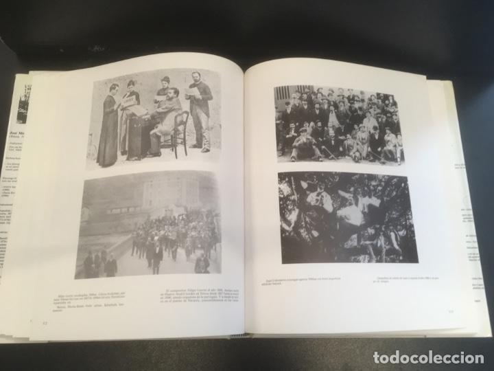 Libros de segunda mano: Argazkiak Tolosa Fotografias. (1842-1900) - Foto 16 - 268584234