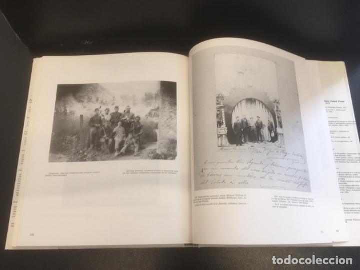 Libros de segunda mano: Argazkiak Tolosa Fotografias. (1842-1900) - Foto 19 - 268584234