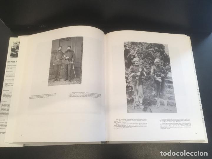 Libros de segunda mano: Argazkiak Tolosa Fotografias. (1842-1900) - Foto 24 - 268584234