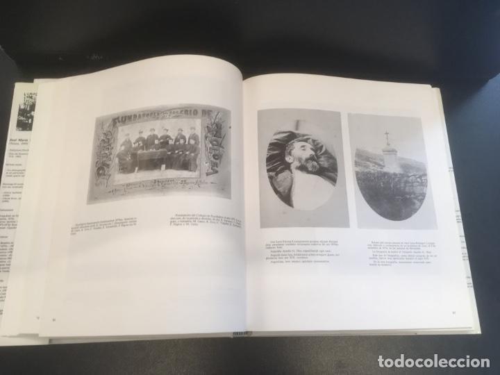 Libros de segunda mano: Argazkiak Tolosa Fotografias. (1842-1900) - Foto 25 - 268584234