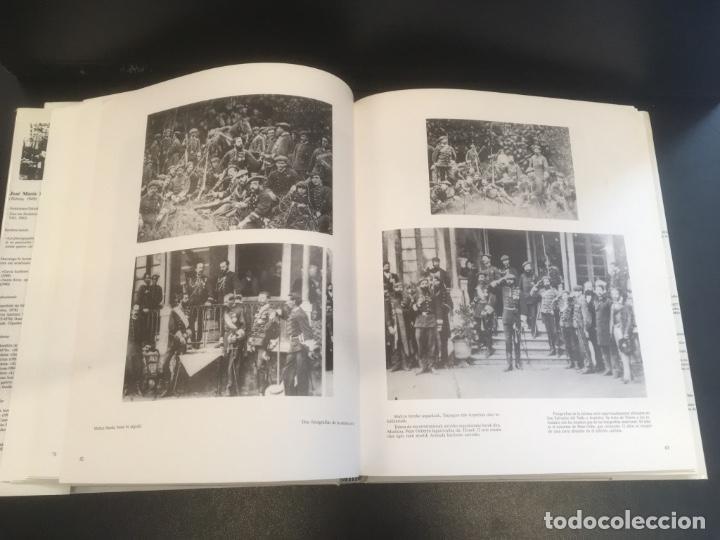 Libros de segunda mano: Argazkiak Tolosa Fotografias. (1842-1900) - Foto 26 - 268584234