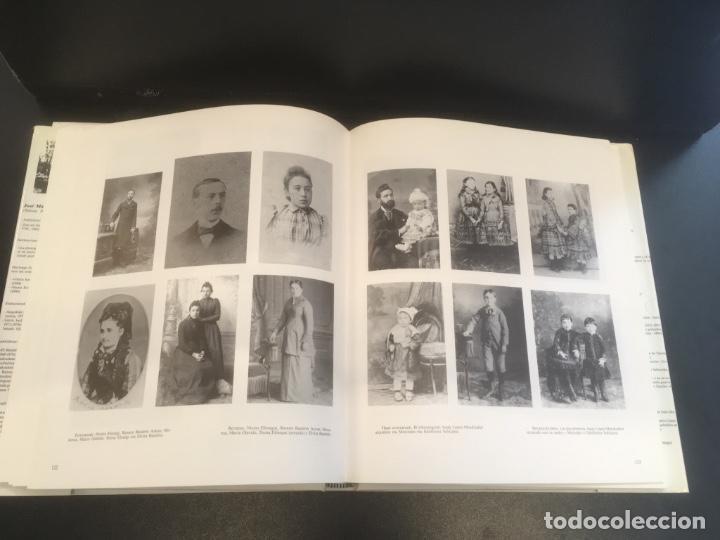Libros de segunda mano: Argazkiak Tolosa Fotografias. (1842-1900) - Foto 27 - 268584234