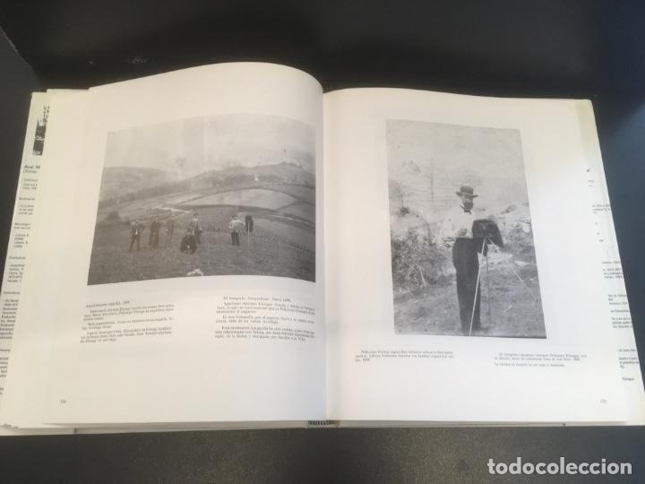 Libros de segunda mano: Argazkiak Tolosa Fotografias. (1842-1900) - Foto 28 - 268584234