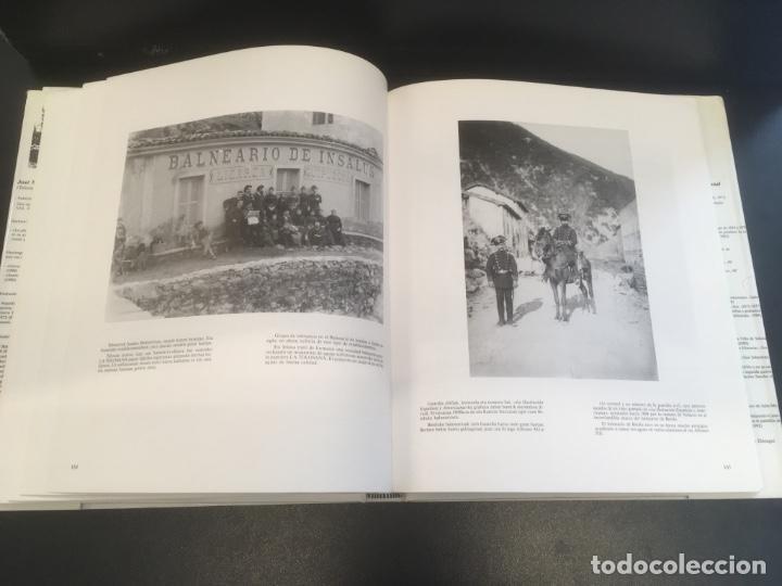 Libros de segunda mano: Argazkiak Tolosa Fotografias. (1842-1900) - Foto 30 - 268584234