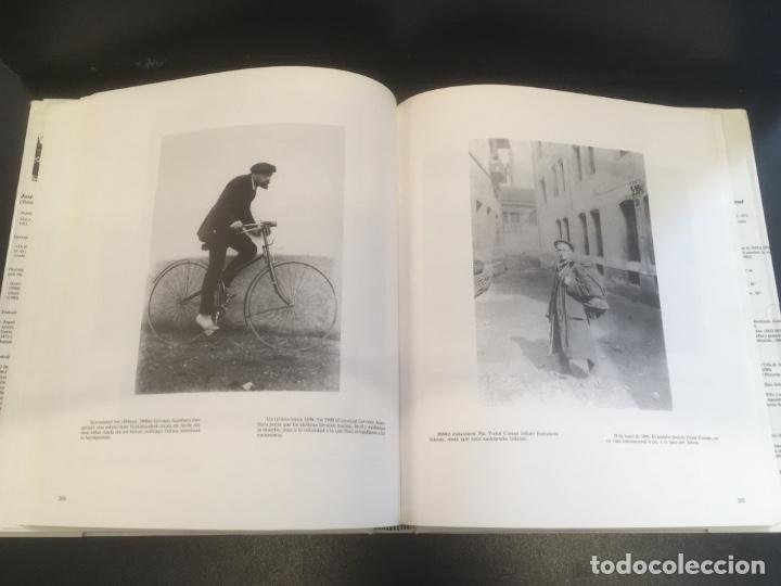 Libros de segunda mano: Argazkiak Tolosa Fotografias. (1842-1900) - Foto 31 - 268584234