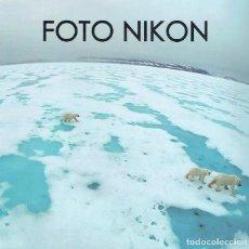 Libros de segunda mano: FOTO NIKON - EDICIÓN 09 Y 10 - 2 TOMOS. Lote 91707390