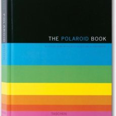 Libros de segunda mano: THE POLAROID BOOK. Lote 91709395