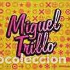 Libros de segunda mano: MIGUEL TRILLO – IDENTIDADES. Lote 93156325