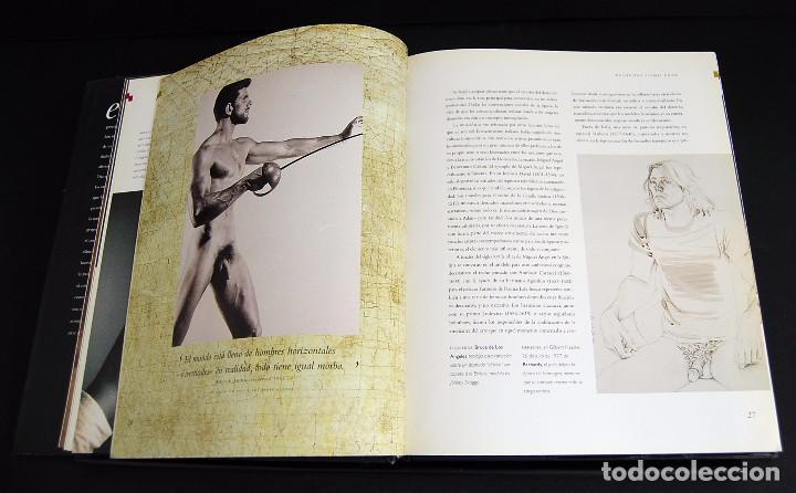 Libros de segunda mano: ARS EROTICA. EDWARD LUCIE - SMITH. EDITADO POR CENTRALIBROS S.A EN 1988 - Foto 6 - 93753225