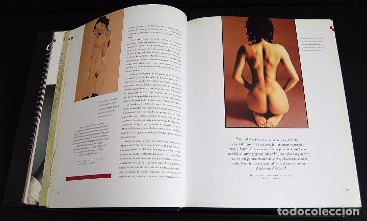 Libros de segunda mano: ARS EROTICA. EDWARD LUCIE - SMITH. EDITADO POR CENTRALIBROS S.A EN 1988 - Foto 7 - 93753225