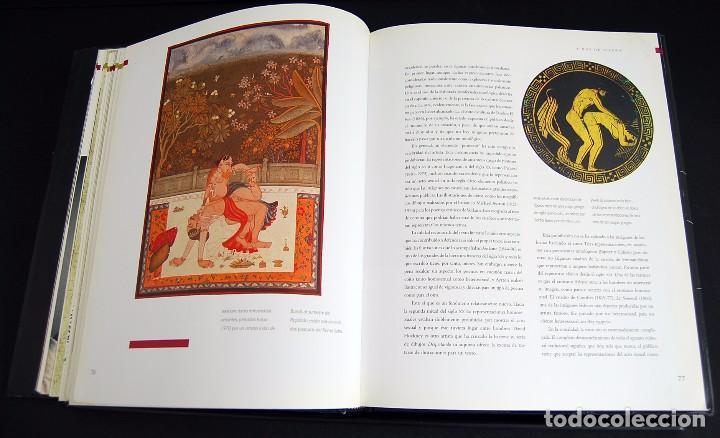 Libros de segunda mano: ARS EROTICA. EDWARD LUCIE - SMITH. EDITADO POR CENTRALIBROS S.A EN 1988 - Foto 9 - 93753225