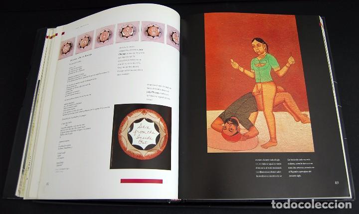 Libros de segunda mano: ARS EROTICA. EDWARD LUCIE - SMITH. EDITADO POR CENTRALIBROS S.A EN 1988 - Foto 10 - 93753225