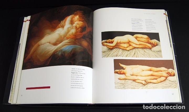 Libros de segunda mano: ARS EROTICA. EDWARD LUCIE - SMITH. EDITADO POR CENTRALIBROS S.A EN 1988 - Foto 11 - 93753225