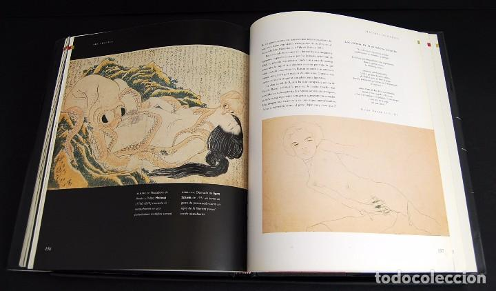 Libros de segunda mano: ARS EROTICA. EDWARD LUCIE - SMITH. EDITADO POR CENTRALIBROS S.A EN 1988 - Foto 14 - 93753225