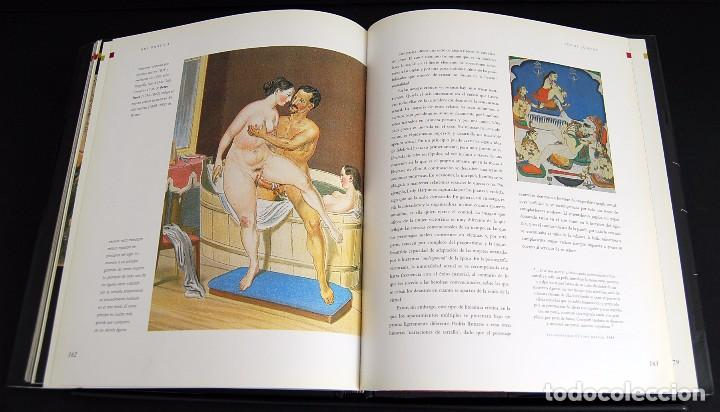 Libros de segunda mano: ARS EROTICA. EDWARD LUCIE - SMITH. EDITADO POR CENTRALIBROS S.A EN 1988 - Foto 15 - 93753225