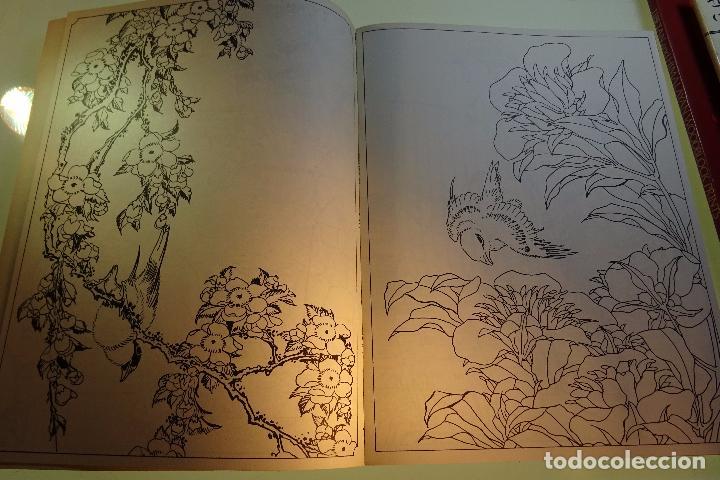 cuaderno de diseño y motivos - dibujos japonese - Comprar Libros de ...