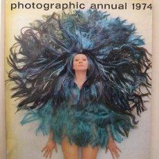 Libros de segunda mano - Anuario de fotografía alemana – The German Photographic Annual 1974 - Strache & Steinert - 95081935