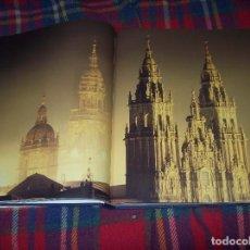 Libros de segunda mano: DESTINO ESPAÑA. ESPAÑA A TRAVÉS DE THE NEW YORK TIMES. INTRODUCCIÓN HUGH THOMAS. LUNWERG,ED.. Lote 95179523