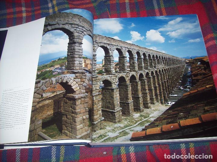 Libros de segunda mano: DESTINO ESPAÑA. ESPAÑA A TRAVÉS DE THE NEW YORK TIMES. INTRODUCCIÓN HUGH THOMAS. LUNWERG,ED. - Foto 11 - 95179523