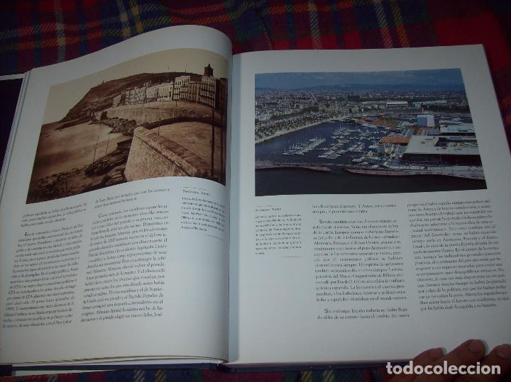 Libros de segunda mano: DESTINO ESPAÑA. ESPAÑA A TRAVÉS DE THE NEW YORK TIMES. INTRODUCCIÓN HUGH THOMAS. LUNWERG,ED. - Foto 14 - 95179523