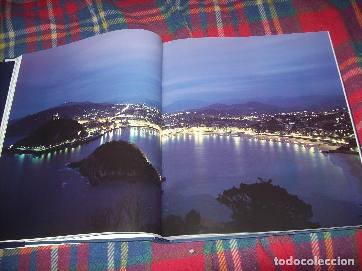 Libros de segunda mano: DESTINO ESPAÑA. ESPAÑA A TRAVÉS DE THE NEW YORK TIMES. INTRODUCCIÓN HUGH THOMAS. LUNWERG,ED. - Foto 21 - 95179523