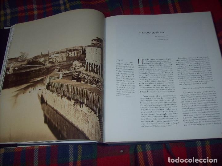 Libros de segunda mano: DESTINO ESPAÑA. ESPAÑA A TRAVÉS DE THE NEW YORK TIMES. INTRODUCCIÓN HUGH THOMAS. LUNWERG,ED. - Foto 22 - 95179523